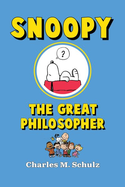 Buy Snoopy the Great Philosopher at Amazon