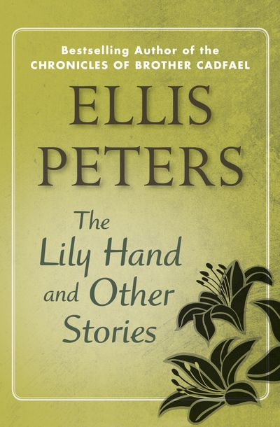 Buy The Lily Hand at Amazon
