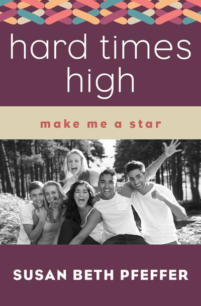 Buy Hard Times High at Amazon
