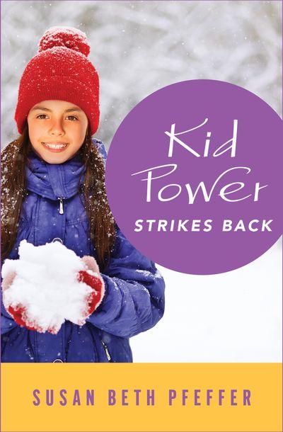 Buy Kid Power Strikes Back at Amazon