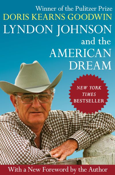 Buy Lyndon Johnson and the American Dream at Amazon