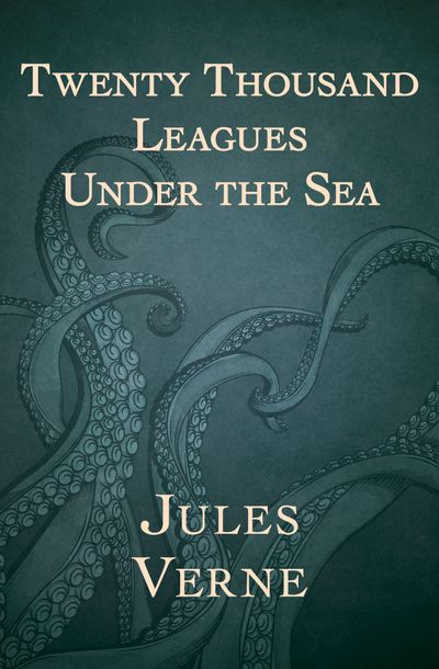 Buy Twenty Thousand Leagues Under the Sea at Amazon