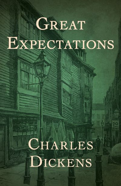 Buy Great Expectations at Amazon