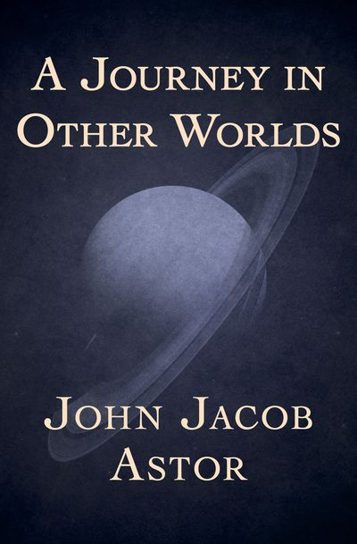 Buy A Journey in Other Worlds at Amazon