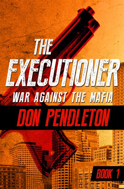 Buy War Against the Mafia at Amazon