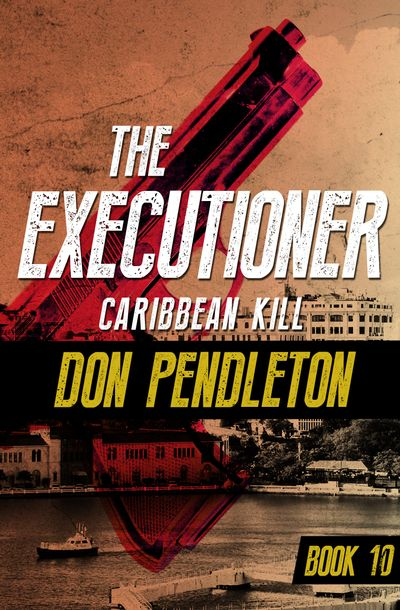 Buy Caribbean Kill at Amazon