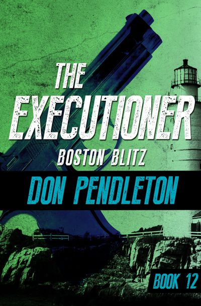 Buy Boston Blitz at Amazon