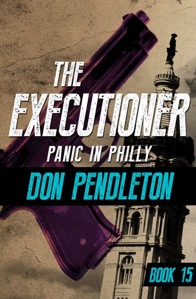 Buy Panic in Philly at Amazon