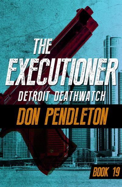 Buy Detroit Deathwatch at Amazon