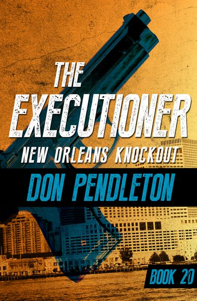 Buy New Orleans Knockout at Amazon