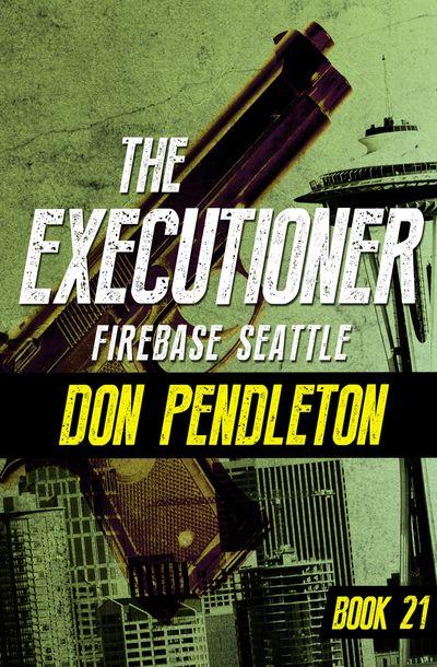 Buy Firebase Seattle at Amazon