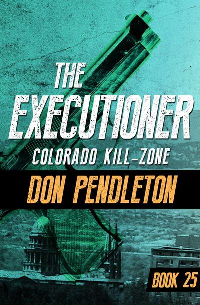 Buy Colorado Kill-Zone at Amazon