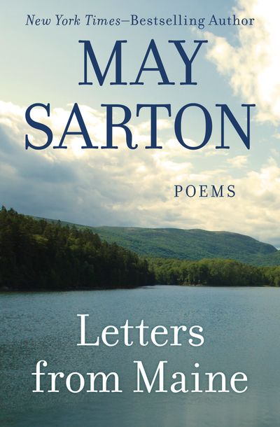 Buy Letters from Maine at Amazon