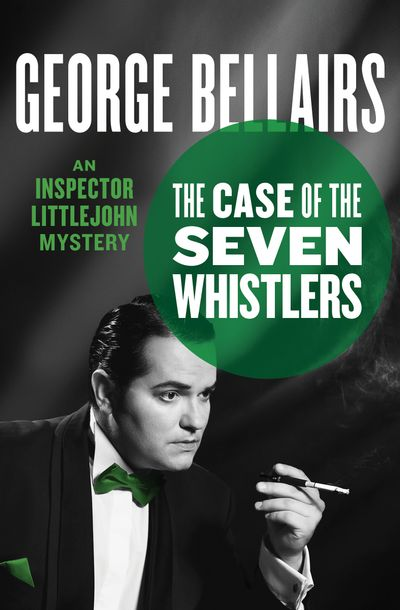 Buy The Case of the Seven Whistlers at Amazon