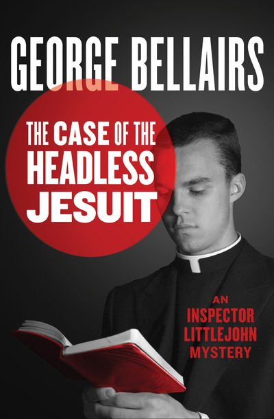 The Case of the Headless Jesuit