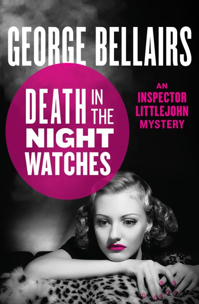 Buy Death in the Night Watches at Amazon