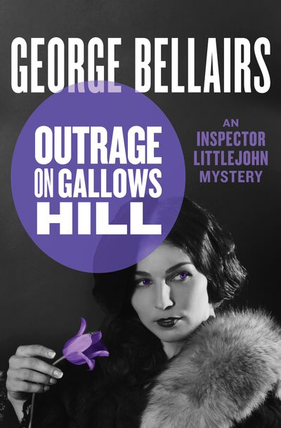 Buy Outrage on Gallows Hill at Amazon