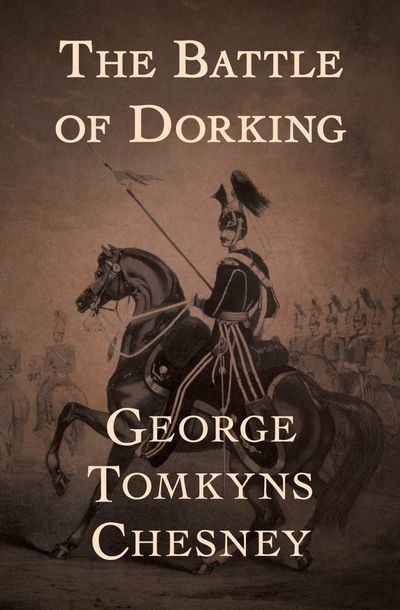 Buy The Battle of Dorking at Amazon