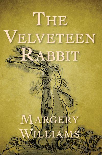 Buy The Velveteen Rabbit at Amazon