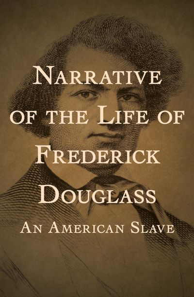 Buy Narrative of the Life of Frederick Douglass at Amazon
