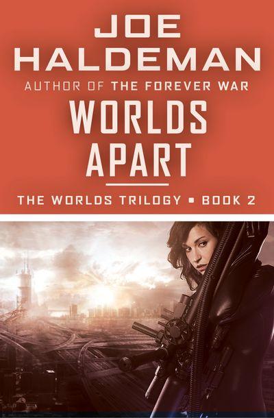 Buy Worlds Apart at Amazon