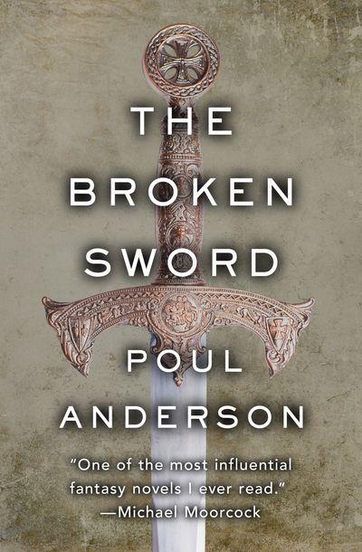 Buy The Broken Sword at Amazon