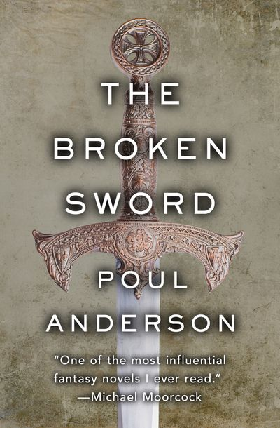 Buy The Broken Sword at Amazon
