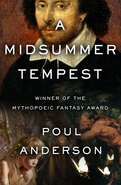 Buy A Midsummer Tempest at Amazon