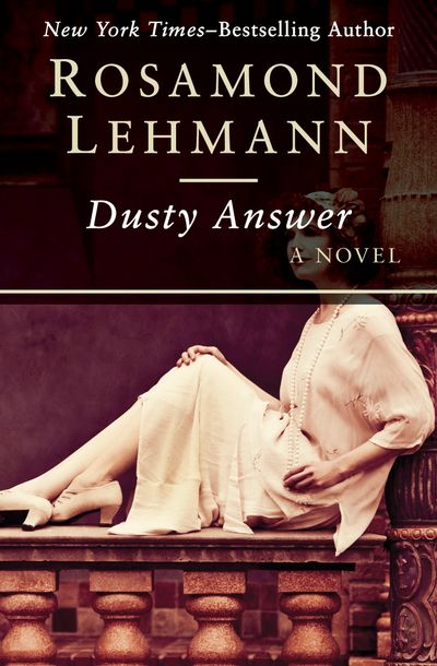 Buy Dusty Answer at Amazon
