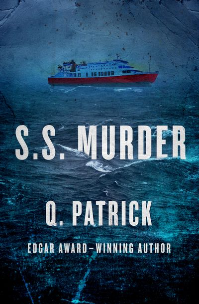 Buy S.S. Murder at Amazon
