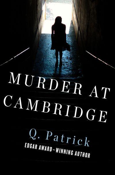 Murder at Cambridge