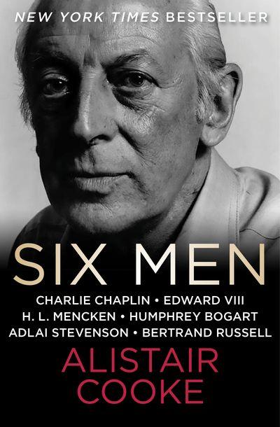 Buy Six Men at Amazon