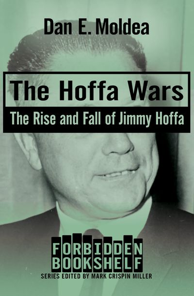 Buy The Hoffa Wars at Amazon