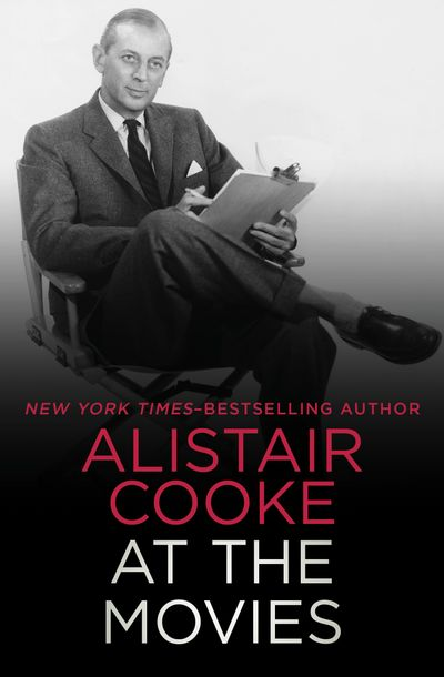 Buy Alistair Cooke at the Movies at Amazon