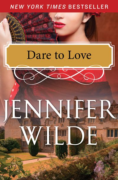 Buy Dare to Love at Amazon
