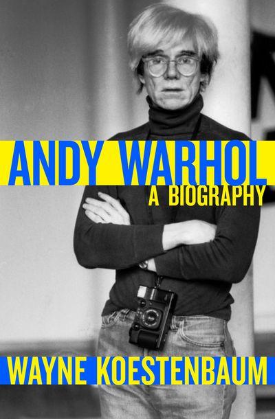 Buy Andy Warhol at Amazon