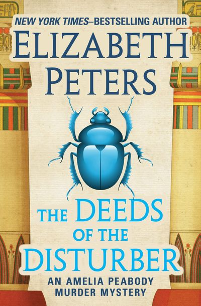 Buy The Deeds of the Disturber at Amazon