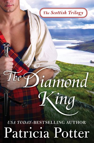 Buy The Diamond King at Amazon