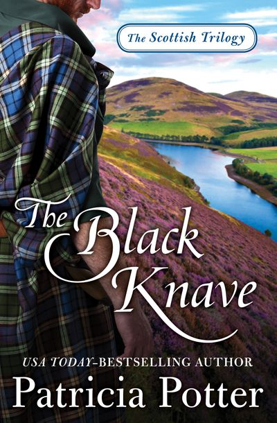 Buy The Black Knave at Amazon