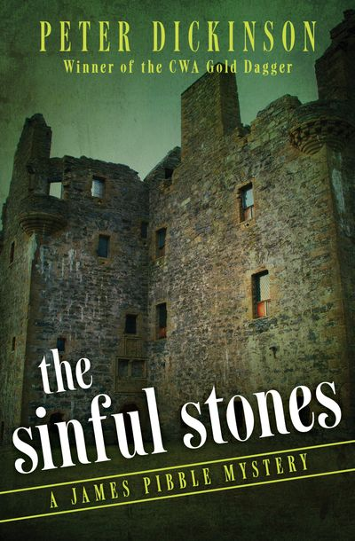 Buy The Sinful Stones at Amazon