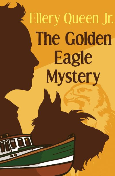The Golden Eagle Mystery