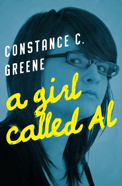 Buy A Girl Called Al at Amazon