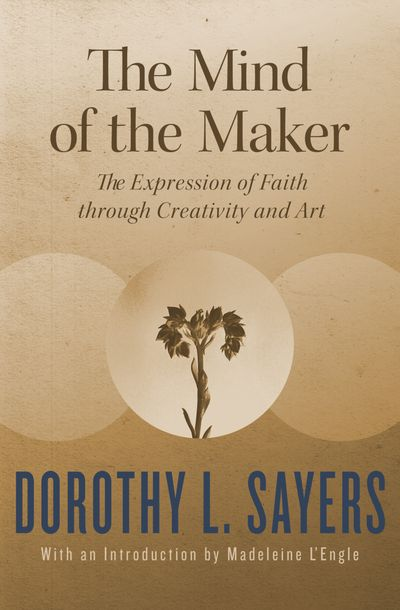 Buy The Mind of the Maker at Amazon