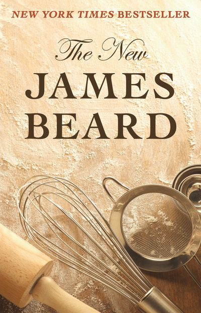 Buy The New James Beard at Amazon