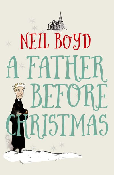 Buy A Father Before Christmas at Amazon