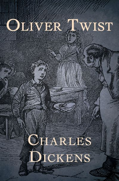Buy Oliver Twist at Amazon
