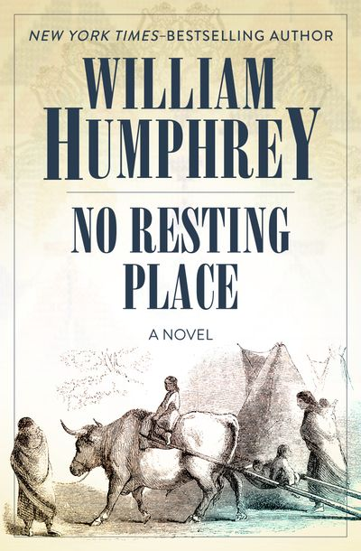 Buy No Resting Place at Amazon