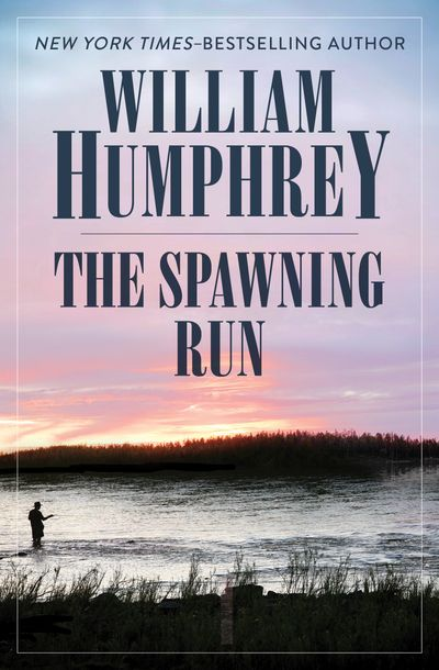 Buy The Spawning Run at Amazon