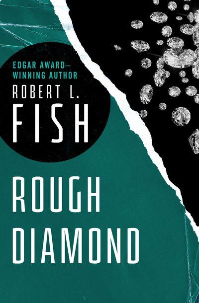 Buy Rough Diamond at Amazon