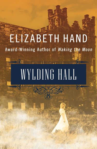 Buy Wylding Hall at Amazon
